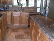 Arizona East Valley Floors Inc.