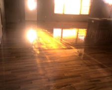 Hardwood Floor Refinishing KS