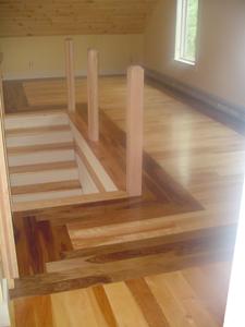 Newfane Vt Hardwood Flooring Company Powerglide