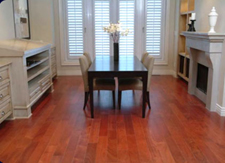 Hardwood Flooring new